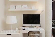 Iindustrial Desk By Elle