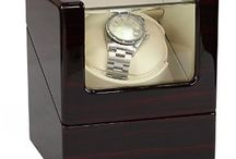 CHIYODA Watch Winder / It's All About Watch Winder and Watch Accessory