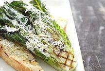 Recipes Salads / by Dawn Kinnaman