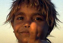the australian child