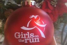 Girls on the Run!!! / by Briana Cisna