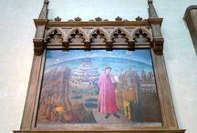 Catedral Santa Maria del Fiore - Florença /  Este é um tour especial, indicado não somente para quem é católico, mas à todos que apreciam a arte e a história em geral.    Leia mais: http://www.guiaflorenca.net/products/tour-complexo-do-duomo-de-florenca/