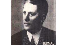 Biografii - Memorii - Jurnal