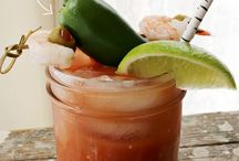 Bloody Mary Brunch