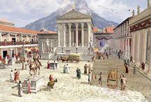 ROMA GÜNLÜK 1