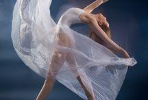 Dance Studio Work