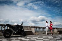 Preboda de Patrick y Natalia en Vejer de la Frontera, Cádiz