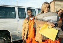 Série TV - Orange is the New Black - Saison 01