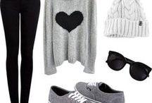 *Winter Clothes*