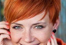 love those redheads