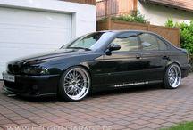 Bavarian / BMW...