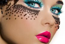 gotta love makeup / by Shay Davenport