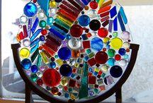 Fused Glass!!!!  Wow!!!!....ECHTSUPER / Glaskunst in de breedste zin van het woord....ECHTSUPER MOOI!!!!