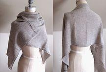sjaals en ponchos