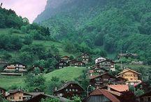 TRAVEL:: Switzerland
