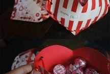 Valentines  / by Shea Poblete