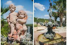Villa Antonia Gardens & Fountains