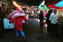 Palermo street markets
