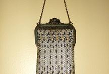 Antique Retro Chic Handbags