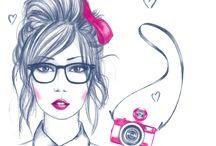 Desenhos Renata