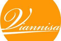 Viannisa App