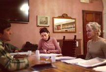 Gli innamorati / di #CarloGoldoni, regia #AndréeRuthShammah - 26 marzo   6 aprile 2014
