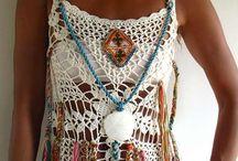 Crochet /prendas mujer