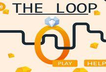 appresk.in - The Loop / https://itunes.apple.com/in/app/the-loop-free/id806105309?mt=8