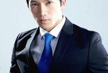 Ji Sung ❤