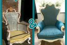 meubels & inrichting pimpen