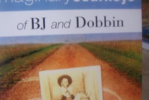 My children's history book, The Imaginary Journeys of BJ and Dobbin / A chapter book of historical moments in a fantasy genre for young readers by Betty J. Riordan. Available at Amazon and book stores   My Blog: DOG-EARED BOOKS, CUP OF JOE, SHARP PENCIL AND SONSHINE