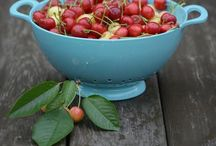 Learn more about Tart Cherries!