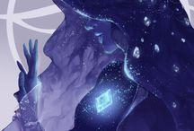 I am Blue Diamond