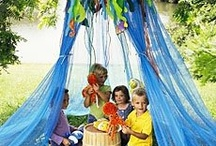 Tents/camping