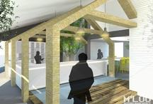 M'lou interieurarchitect / Projecten