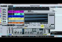 Educational Videos / by PreSonus