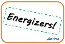 Energizers