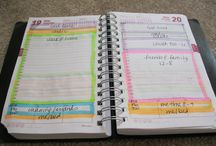 Organizing / by Bridget Doshi