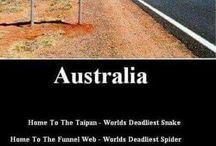 Austuralia