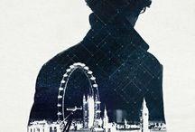 Sherlock/Benedikt Cumberbatch