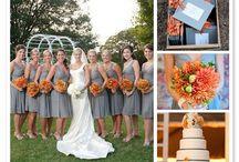 bridesmaids and brides