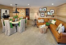 Rec Rooms by M&S