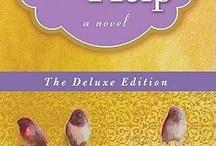 Books Worth Reading / by Leslie Bennett