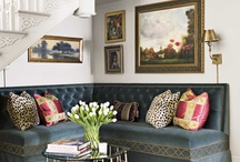 Great Design Ideas / Home decorating / by Decorator Girl