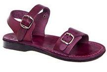 Women's Sandals / Women's Sandals. Styles from Jerusalems Sandals, Minnetonka, Keen, Salt water Sandals and more