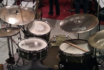 Drums / tools of the trade! paulshawmusic.com