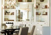 Dining Room / by Christy Schmitt