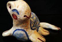 Ceramics and Sculpture