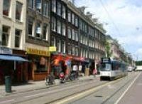 Amsterdam 2015!