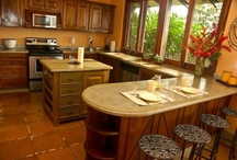 Costa Rica Kitchens